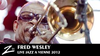 Fred Wesley - LIVE