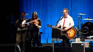 Flogging Molly - The Lightning Storm [HD] live
