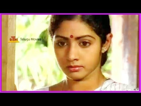 Akali Rajyam Telugu Movie Climax Scene - Kamal Hassan & Sridevi