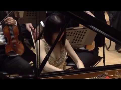 Alice Sara Ott - Schumann Romance Op. 28 No. 2