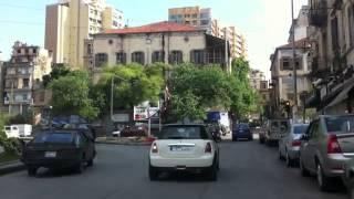 Beirut-The Eternal City- بيروت سِتَّ الدنيا