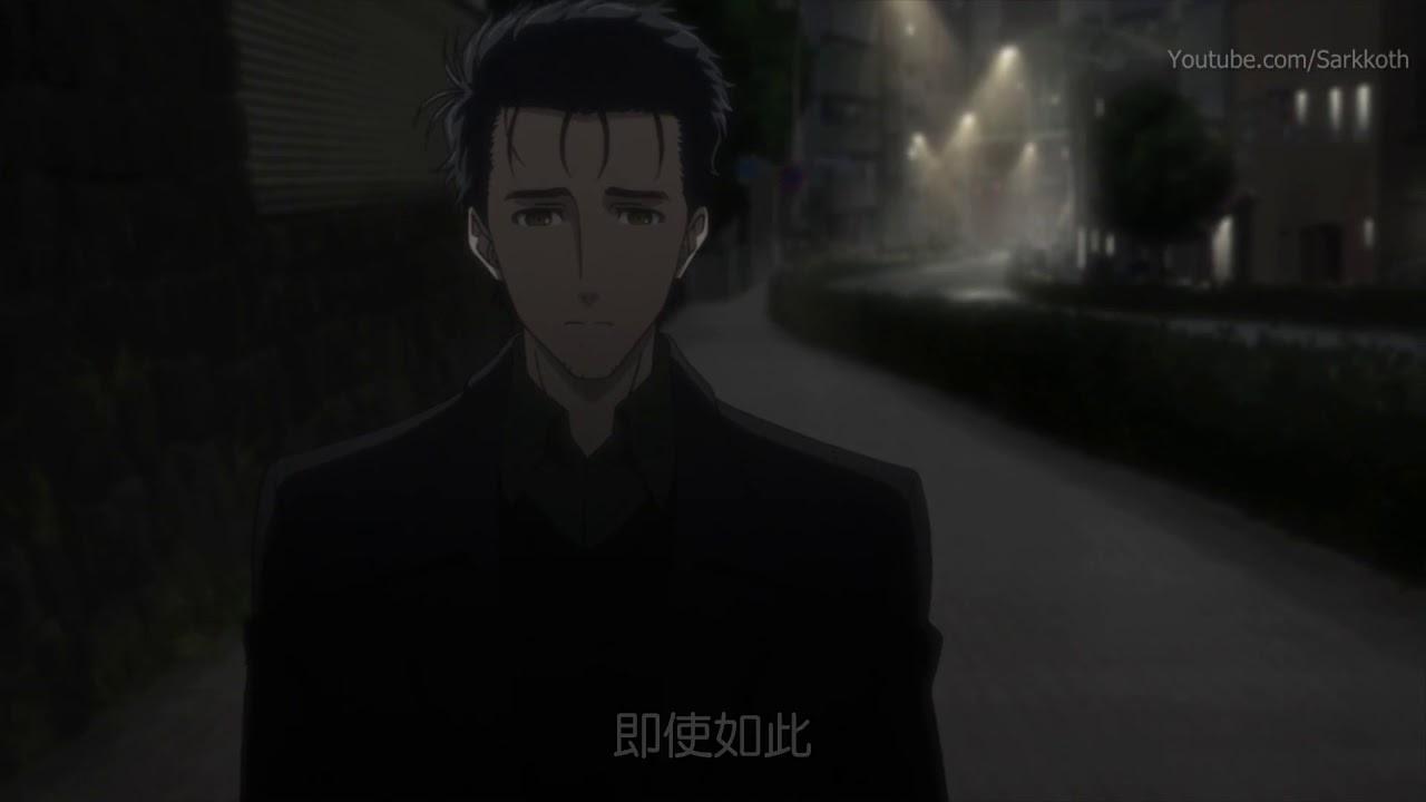 【命運石之門0 動畫廣播劇】牧瀨紅莉棲獨白 - 星芒的詠嘆調 - YouTube