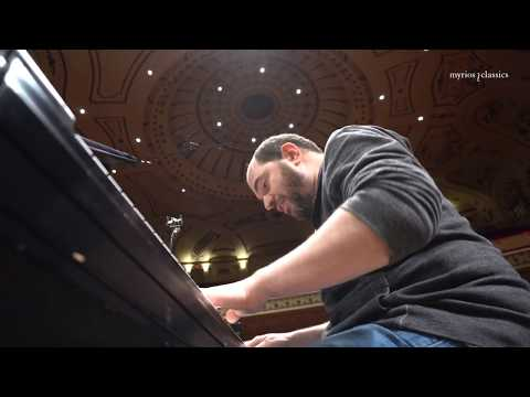 "Kirill Gerstein plays ""I Got Rhythm"" (Earl Wild after George Gershwin)"