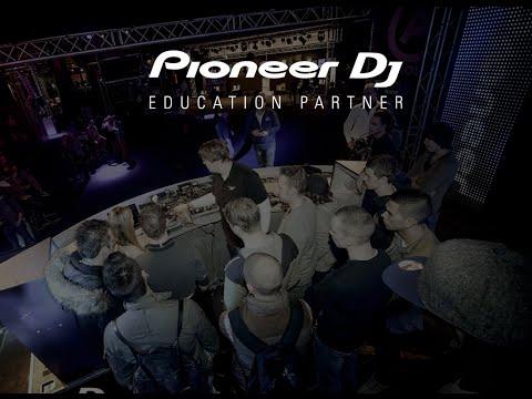 PRO DJ SCHOOL INTERNATIONAL DJ AND PRODUCER ACADEMY