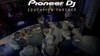 видео школа pioneer dj