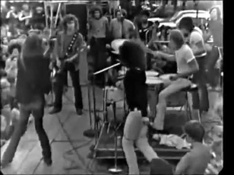 MC5  Kick Out The Jams  1970 Detroit