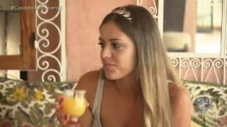 "Rafa ofende a María: ""No eres mi prototipo, eres demasiado 'paraíta'"" - Casados a primera vista"