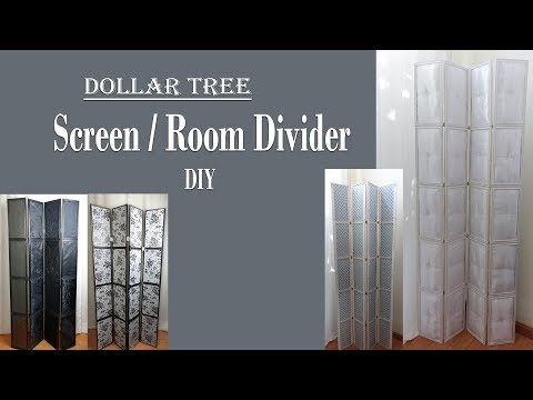 screen-/-room-divider-6ft-/-dollar-tree-diy-/-movable-partition
