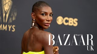 The 10 best dressed from the Emmy Awards 2021 | Bazaar UK