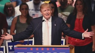 Trump Phenomenon: Can 'The Donald' Maintain His Lead?