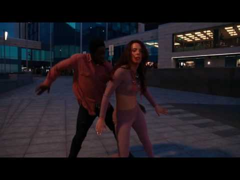 Kranium–Between Us .DANCEHALl Choreography by Alyona Makedonskaya.All Stars Dance Centre 2016