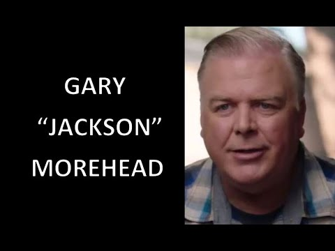 """Gary """"Jackson"""" Moorehead: Transitioning from the Sea Org to normal life"""