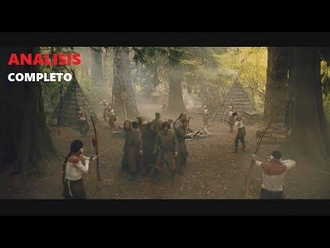 """ANALISIS PROMO⚔️ VIKINGOS TEMPORADA 6 CAPITULO 11⚔️""""El Final De Los Dioses""""⚔️"""