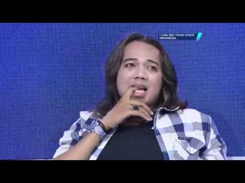 I Can See Your Voice Indonesia Season 3 Episode Zian Spectre