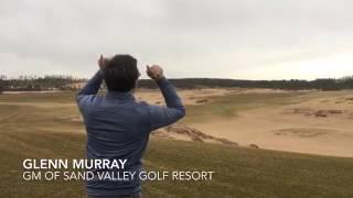 Sand Valley Golf Resort transforming central Wisconsin