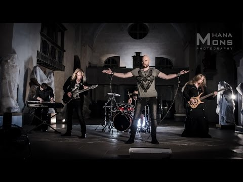 SEBASTIEN - Sphinx In Acheron (OFFICIAL VIDEO)