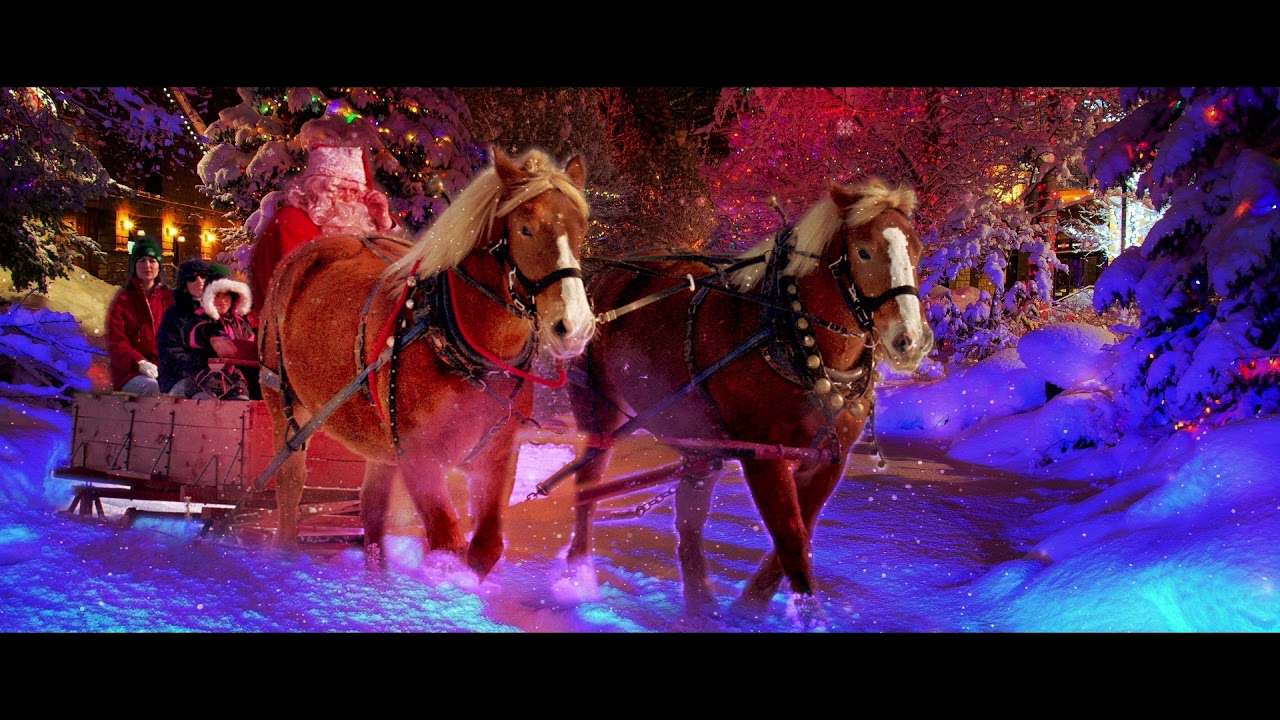 Mandra-i seara de Craciun - Colinde 2019 - Colaj cu colinde traditionale