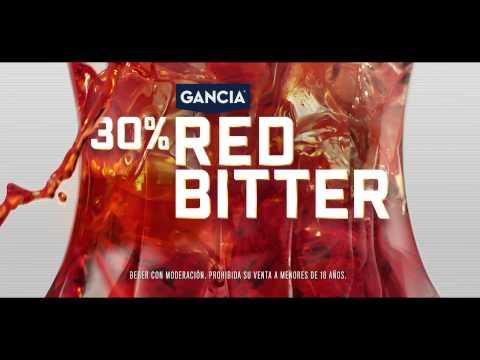 Gancia Red Bitter
