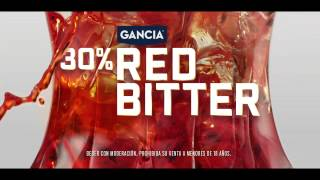 Gancia Red Bitter