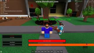 Roblox - How To get shift lock/circle in screen