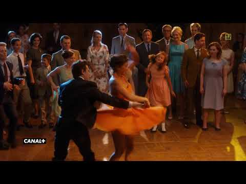 Dirty Dancing   mini-serial po raz pierwszy w TV   zwiastun CANAL+