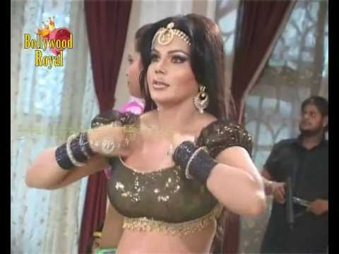 Hot item number by Rakhi Sawant for Bhojpuri film ''Katta Tunnel Dupatta Paar'' 3