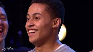 TOP Dance Auditions Got Talent Of America & Britain