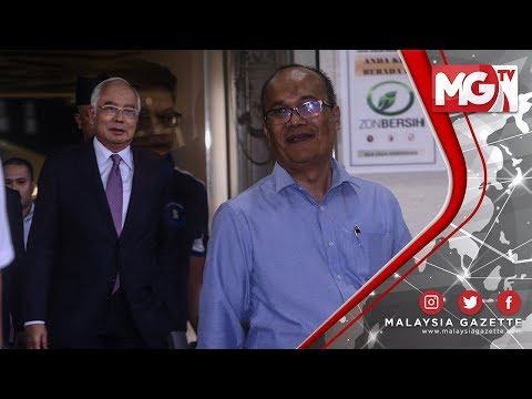 "TERKINI : ""Mohon RM2 Juta, Dapat RM1 Juta"" - UMNO Pulau Pinang"
