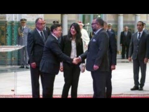Renault, PSA, BYD...Le Maroc progresse dans la carte automobile mondiale
