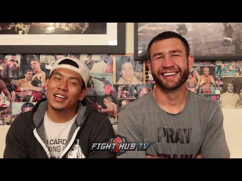 IN DEPTH - CANELO VS GOLOVKIN 2 BREAKDOWN & PREDICTION - CHRIS VAN HEERDEN & JULIAN CHUA
