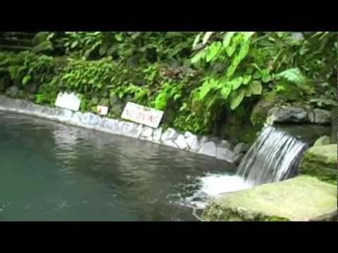 Hidden Valley Springs - Manila Tour - WOW Philippines Travel