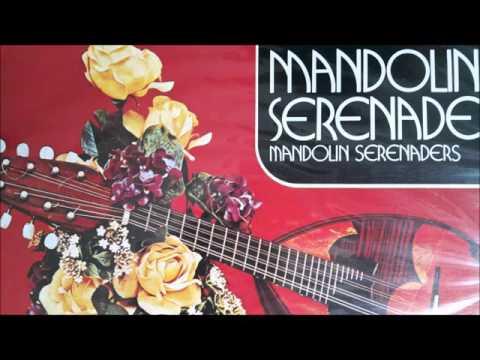 Mandolin Serenade