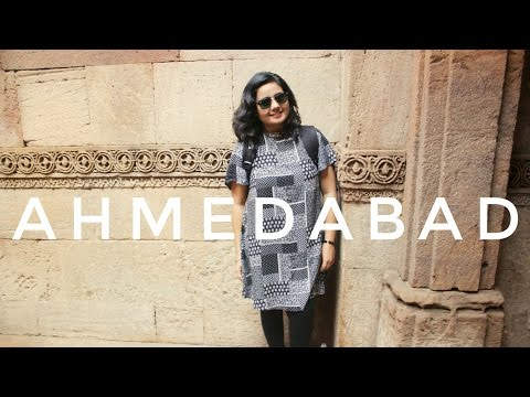 Travelling in third AC coach | Exploring ahmedabad | Gujarat vlog 1