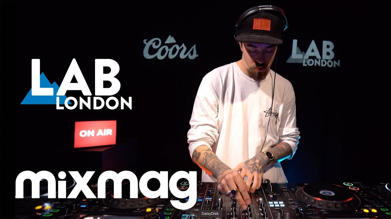 Download DEMUJA house set in The Lab LDN