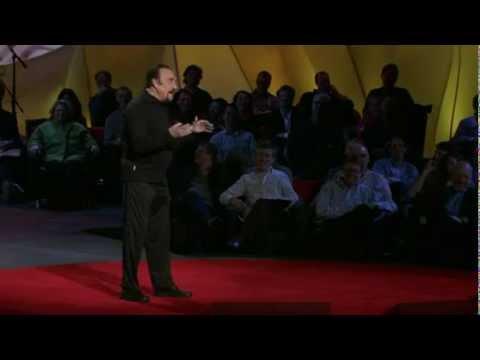 Philip Zimbardo - Úpadek mužů
