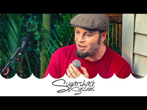 Fortunate Youth  Peace Love and Unity  Acoustic  Sugarshack Sessions