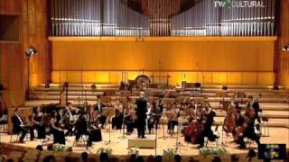 """Noam Sheriff  """"Prayers"""" / Romanian Royal Chamber Orchestra / Cristian Lupes"""