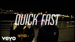 Audio Push - Quick Fast (Lyric Video) ft. Wale