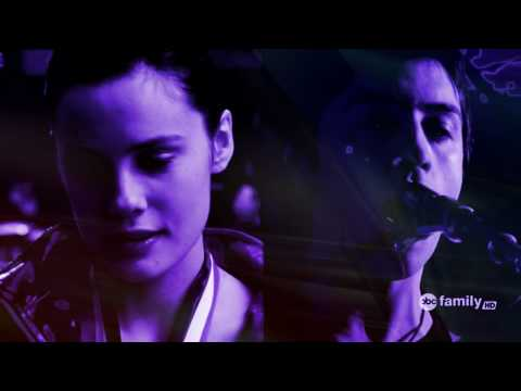 Tightrope ♥ Emily And Damon ♥ Make It Or Break It