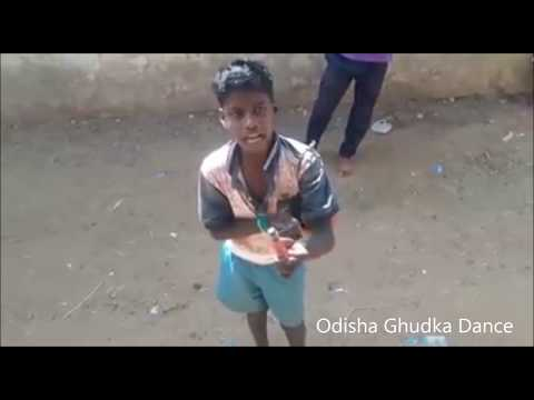 Selfi Bebo Mantu Chhuria Ghudka Version !Odisha Ghudka Dance Sambalpuri 2018