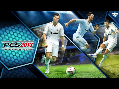 PES 2013 Android 500 MB Offline High Graphics [Pro Evolution