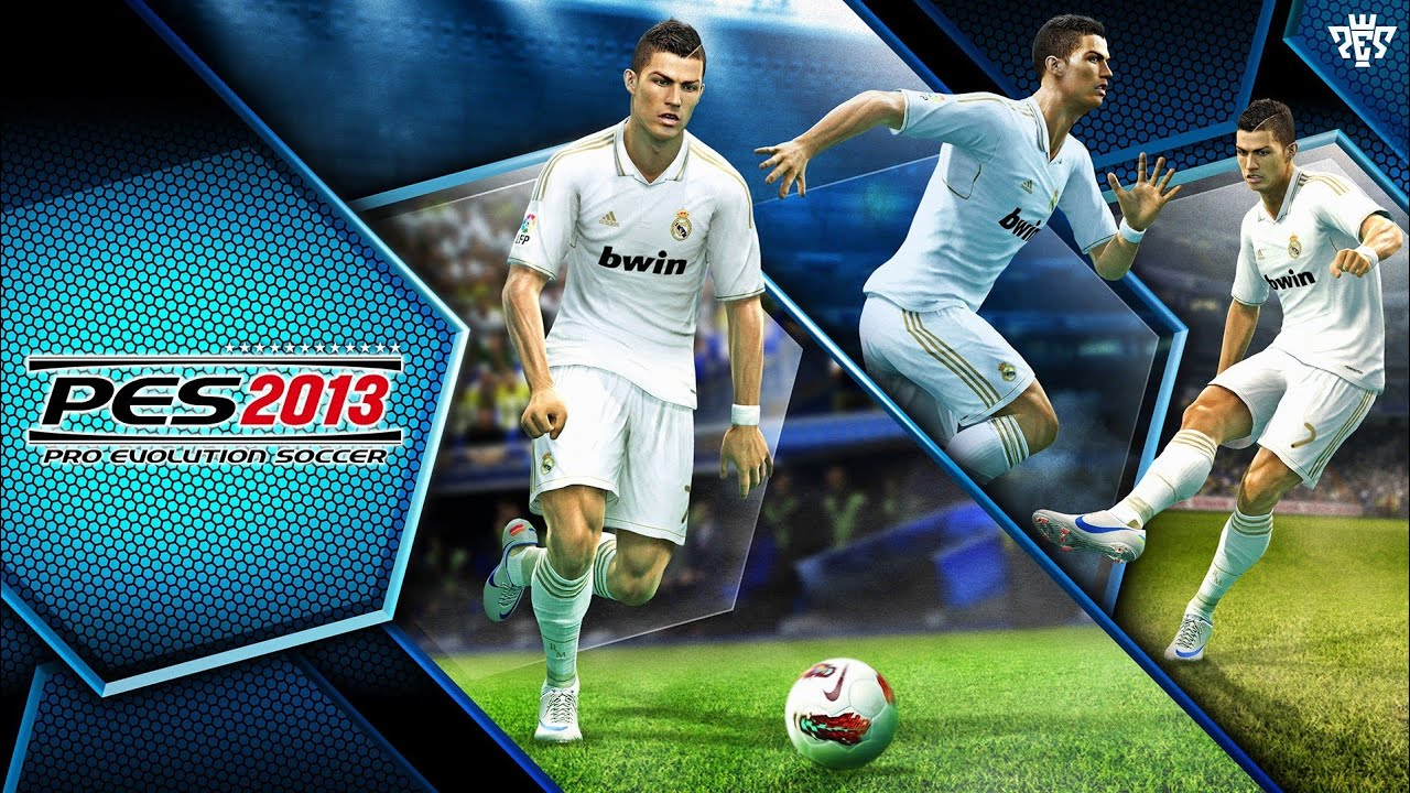 Download pes 2013 apk + data for android.
