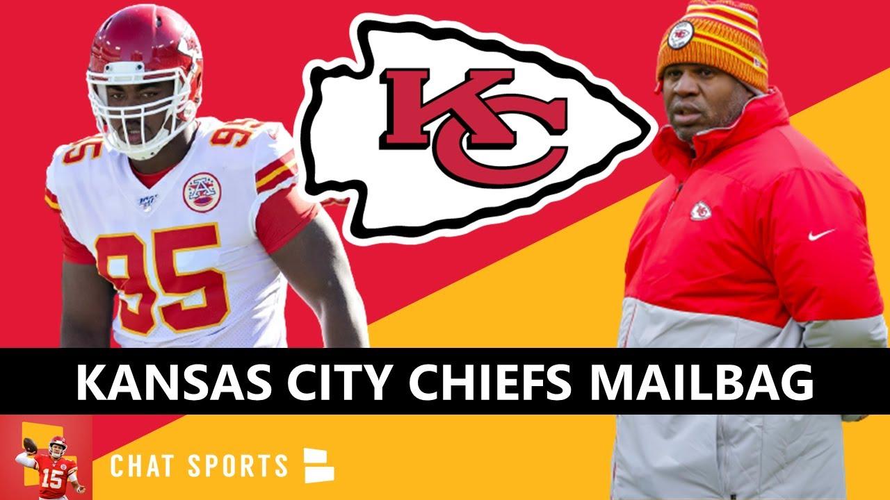 Chiefs Rumors: Chris Jones Injury News, Chiefs vs Bills Date Change, Eric Bieniemy 2021 Head Coach?