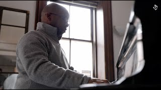 Eoin Clark Performs Barber's Nocturne, Op. 33