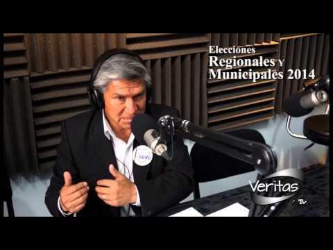 Escucha a tu candidato a través de Veritas RTV