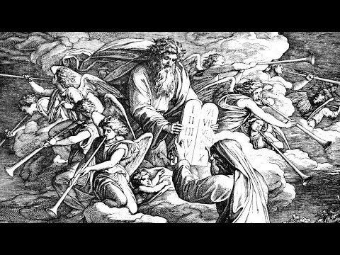 Проповедь на Девятое воскресенье после Троицы