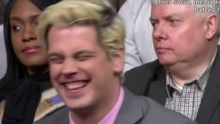 Milo Yiannopoulos Funny Moments