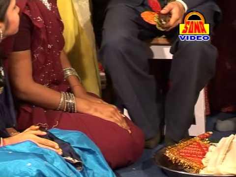 Banna Banni Ki Yaad Main | Latest Banna Banni Geet In Bundelkhandi |