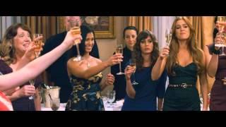 «Холостячки (Bachelorette)» Трейлер фильма
