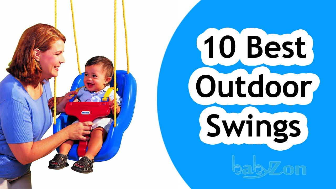 Best Outdoor Baby Swing 2016 Top Ten Outdoor Baby Swing Reviews